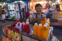 fresh juice, Bangkok, Thailand, arboursabroad