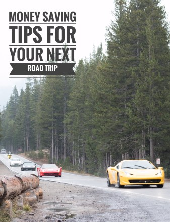 road tripping, money saving advice, arboursabroad, yosemite, united states