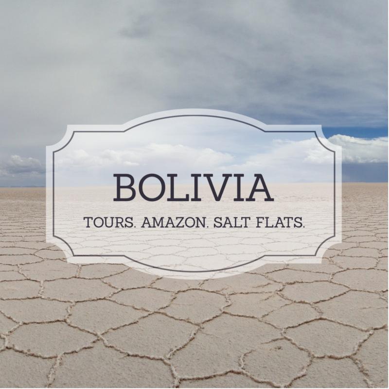 South America, Bolivia, arboursabroad, travel tips,