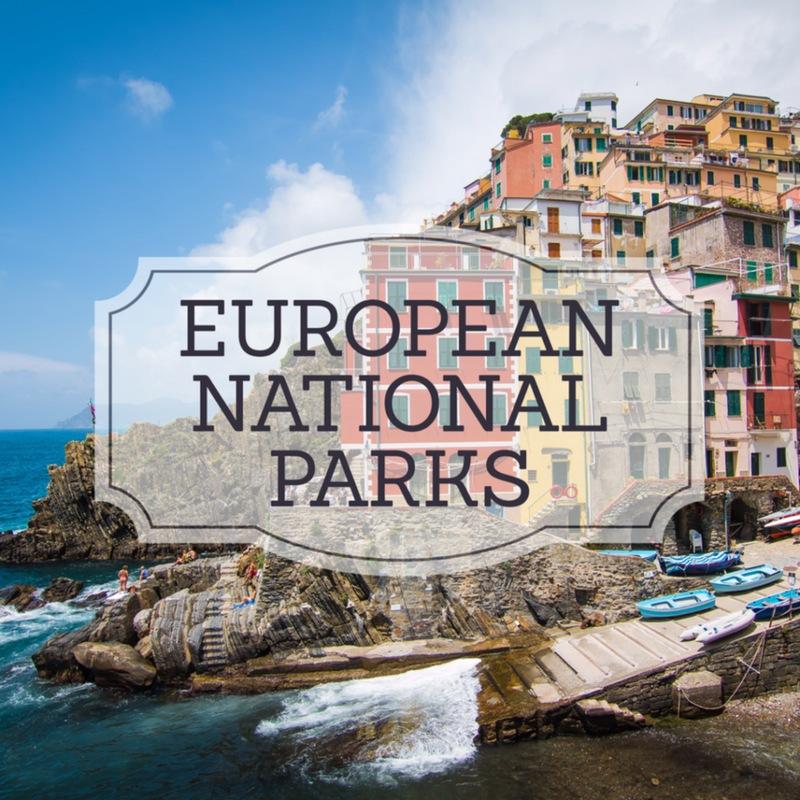 European National Parks, national parks, arboursabroad, travel inspiration, cinque terre