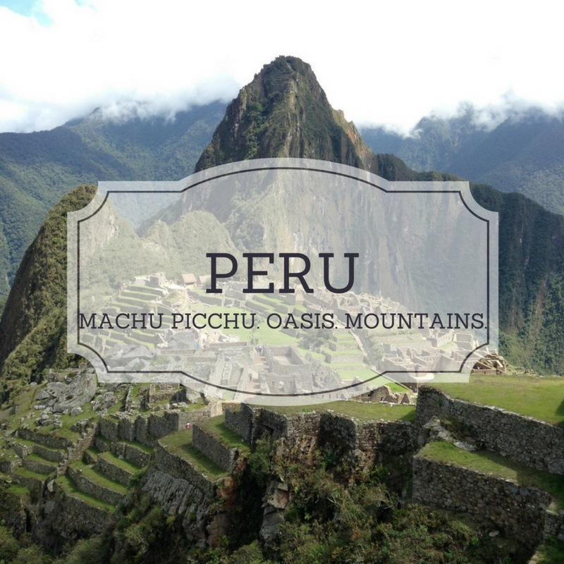 Peru, south america, arboursabroad, travel tips