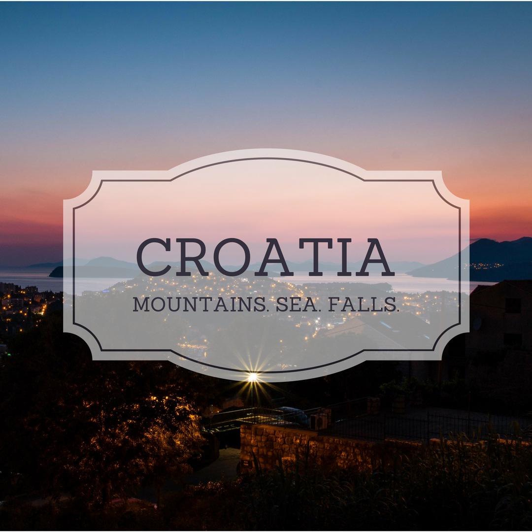 Croatia, Europe, travel advice, arboursabroad