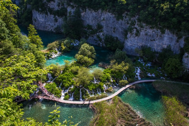 Plitvice Lakes National Park, Plitvica, Croatia, Travel Guide, things to do in Croatia, arboursabroad