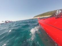 Adriatic Sea, sea kayaking in croatia, Hvar, Croatia, arboursabroad, &Adventure
