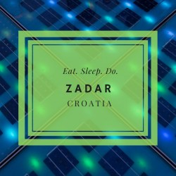 things to do in Zadar, Zadar guide, Zadar travel advice, arboursabroad, greeting to the sun