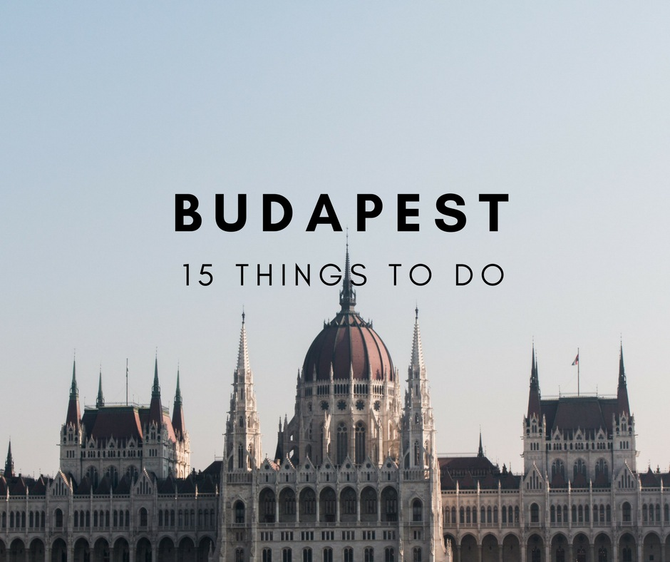 Budapest Guide, things to do in Budapest, arboursabroad, Hungarian Parliament