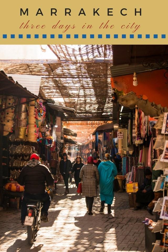 Marrakech souks, Media, Marrakech streets, arboursabroad, city guide