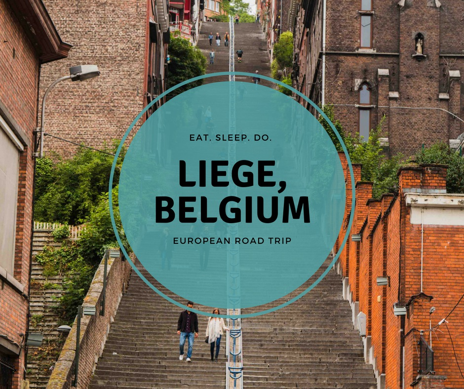 Liege travel guide, things to do in Liege, Belgium, arboursabroad