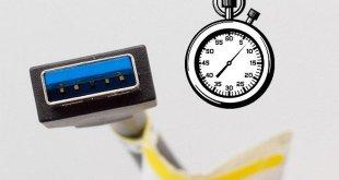 أدوات تساعدك لقياس سرعة ذاكرة الفلاش او الاقراص الداخلية و الخارجية