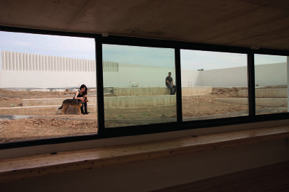 Long House - Photos by Popi Iacovou and Georgios Artopoulos