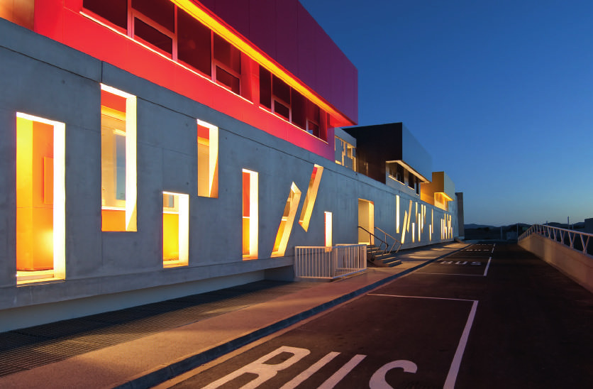 FORUM Greek private secondaryschool