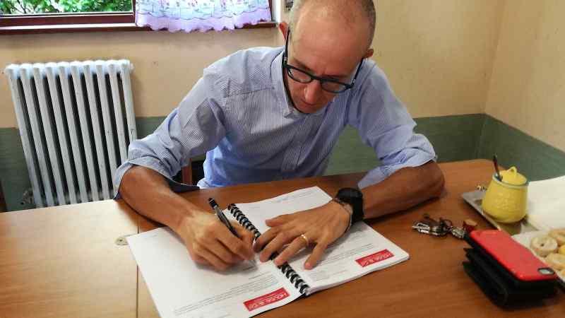 Progetto nuovo Arcobaleno: conferito l'incarico all'azienda House e Co Italia per l'inizio dei lavori