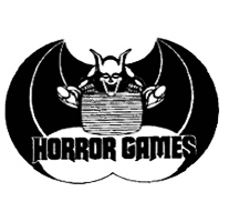Horror Games logo