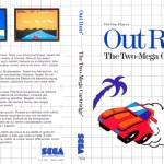 Out Run (Master System Review)