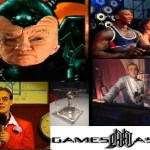 A Tribute To GamesMaster