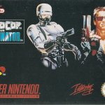 RoboCop vs Terminator (SNES Review)