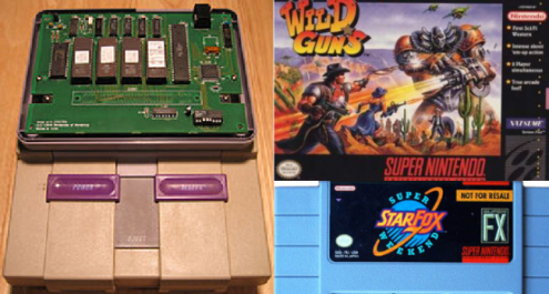 Rarest SNES Games   Top Ten    Arcade Attack Rarest SNES Games     Top Ten