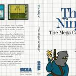 The Ninja (Master System Review)