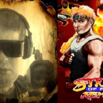 David Burton – Streets of Rage Remake – Interview