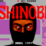 Shinobi (Master System Review)