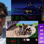 Dave Grossman (LucasArts) – Interview