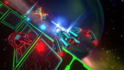 Dystoria (Tri-Coastal Games) - Indie Feature - Arcade Attack