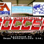 FIFA International Soccer (Mega Drive Retrospective)