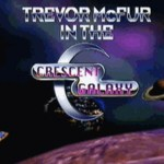 Trevor McFur (Jaguar Review)