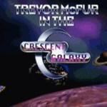 Trevor McFur (Jaguar Review)