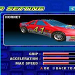Daytona USA 2001 (Dreamcast Review)