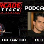 Arcade Attack Podcast – February (4 of 4) 2018