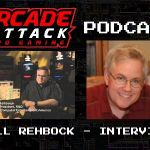 Arcade Attack Podcast – April (5 of 5) 2018