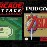 Arcade Attack Podcast – July (1 of 5) 2018