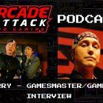 Arcade Attack Podcast – October (2 of 5) 2018