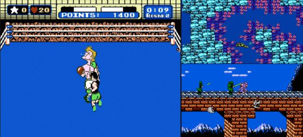 Top Ten - Notoriously Difficult NES Games! - Arcade Attack