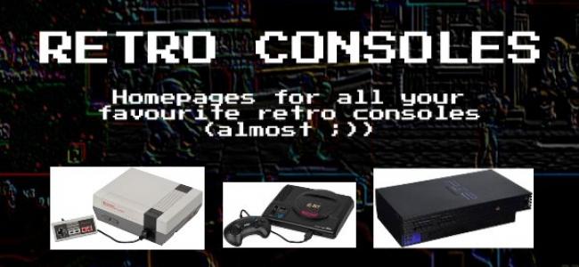 ConsolesSlider