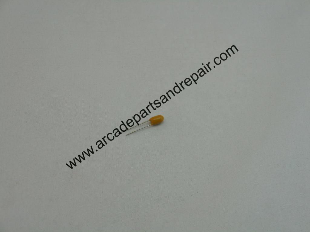 2 2uf 35v Tantalum Capacitor Mc