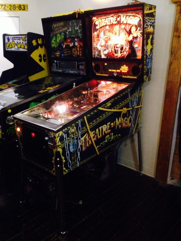 Arcade Specialties Pinball Machines For Sale New Used