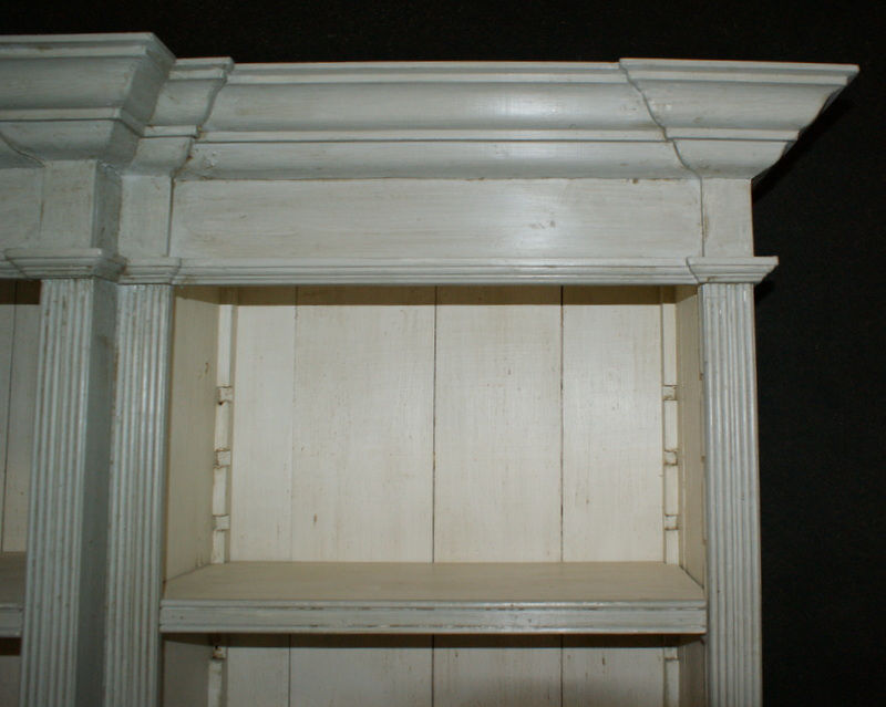 Bookcase 90 Inches High