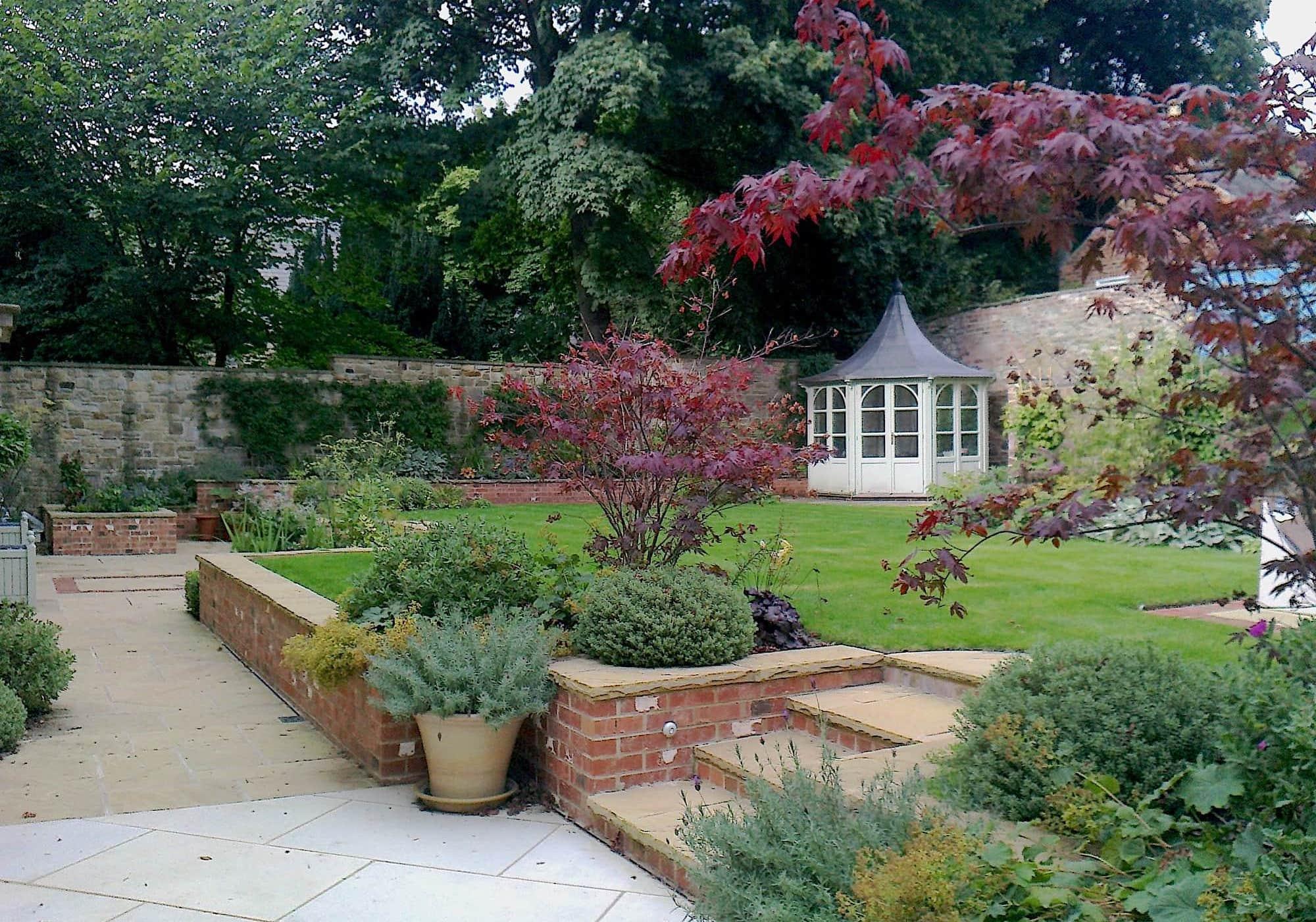 Garden & Landscape Design Services | Arcadia Landscape Design on Arcadia Backyard Designs id=70761