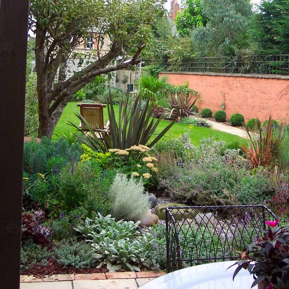 Garden & Landscape Design Services | Arcadia Landscape Design on Arcadia Backyard Designs id=14624