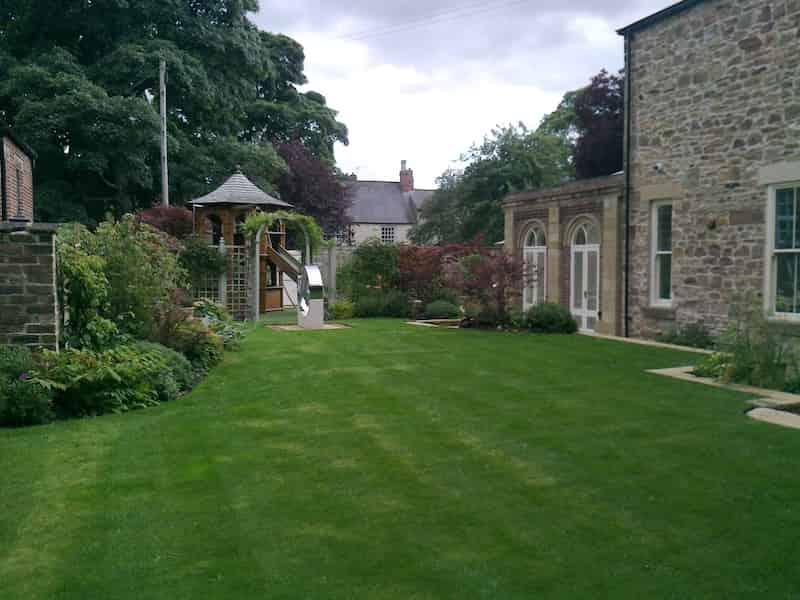 The Walled Garden | Arcadia Landscape & Garden Design on Arcadia Backyard Designs id=25065