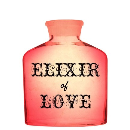 Elixir of Love logo