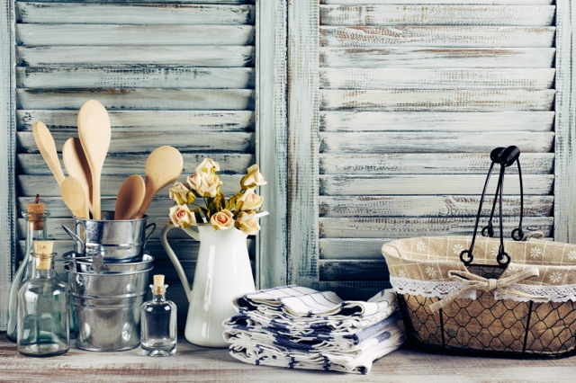 4 Quick Apartment Kitchen Makeover Ideas