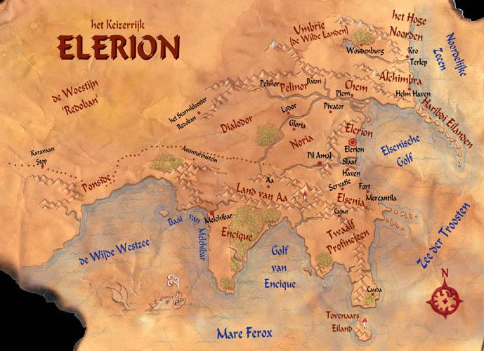 Actiefoto's Elerion 48