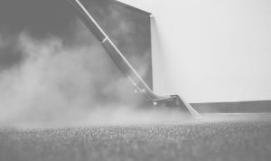 High-End Carpet Cleaners