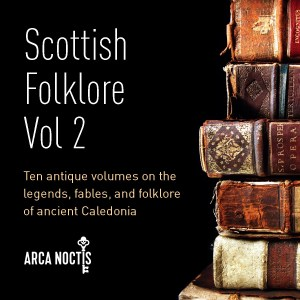 Scottish Folklore Vol 2