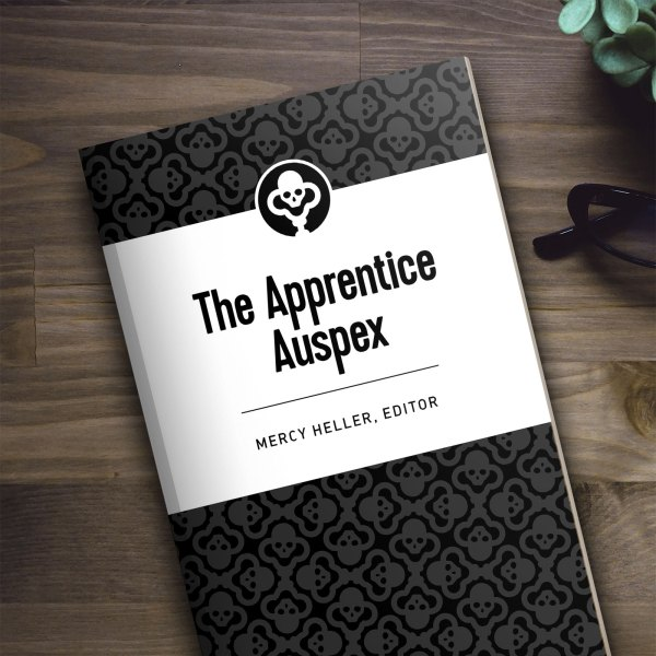 The Apprentice Auspex