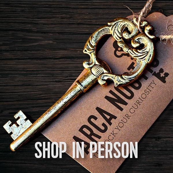 Shop In Person