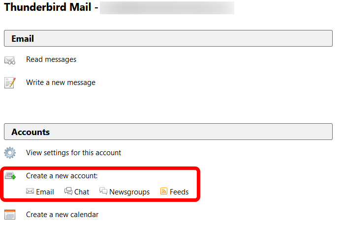 How to sync Google Hangouts with Thunderbird? - ArcanumEX